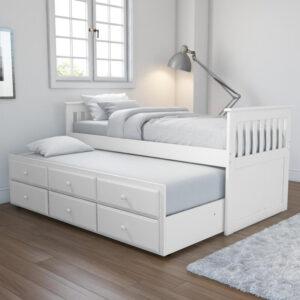 Tempat Tidur Anak Modern Frzz065