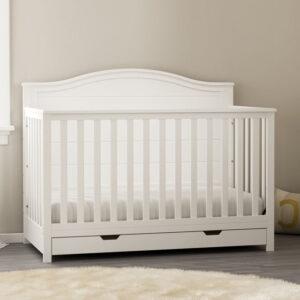 Tempat Tidur Bayi Frzz098