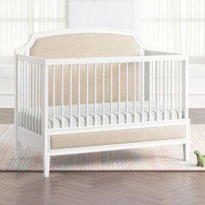 Tempat Tidur Bayi Jok Frzz096