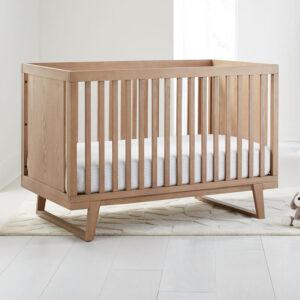 Tempat Tidur Bayi Minimalis Frzz067