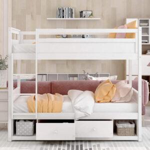 Tempat Tidur Tingkat Frzz063