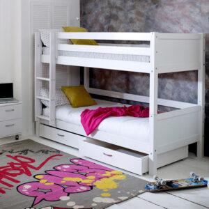 Tempat Tidur Tingkat Frzz095