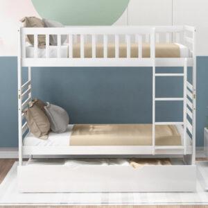 Tempat Tidur Tingkat Minimalis Frzz062