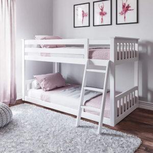 Tempat Tidur Tingkat Minimalis Frzz094