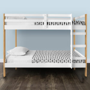 Tempat Tidur Tingkat Murah Frzz061
