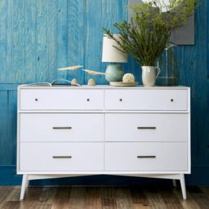 Dresser Minimalis Retro Frzz231