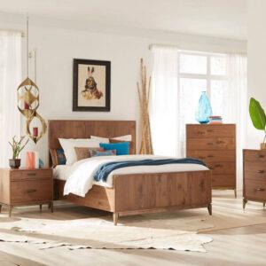 Set Tempat Tidur Terbaru