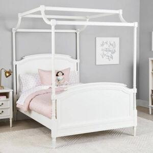 Tempat Tidur Anak Kanopi Cantik Frzz215