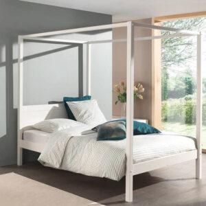 Tempat Tidur Anak Kanopi Minimalis Frzz210