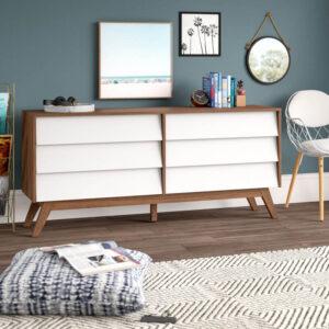 Dresser Retro Frzz265