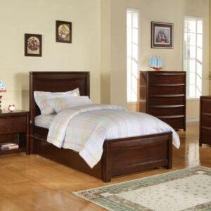 Set Tempat Tidur Anak Laki Laki Frzz253