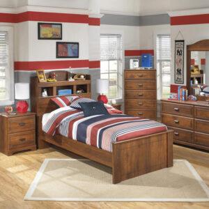 Set Tempat Tidur Anak Modern Frzz239