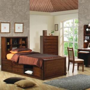 Set Tempat Tidur Anak Terbaru Frzz240