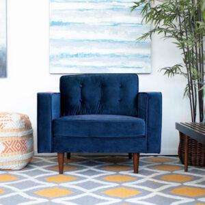 Sofa 1 Seater Minimalis Frzz290