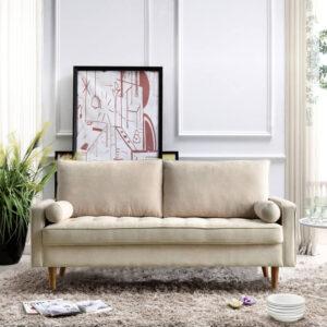 Sofa 1 Seater Minimalis Frzz292