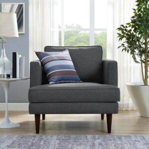 Sofa 1 Seater Retro Frzz288