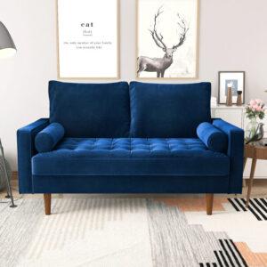 Sofa 1 Seater Retro Frzz2924