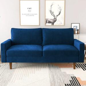 Sofa 1 Seater Scandinavian Frzz2923