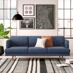 Sofa 3 Seater Minimalis Frzz298