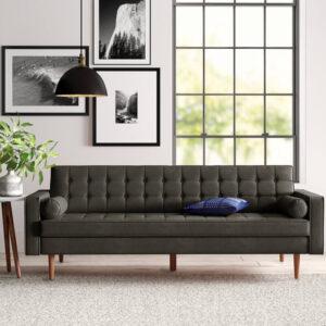 Sofa 3 Seater Scandinavian Frzz297