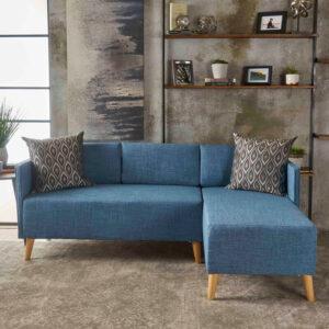 Sofa L Minimalis Frzz303