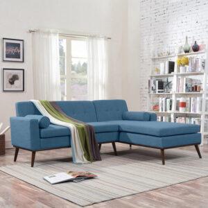 Sofa L Retro Frzz304