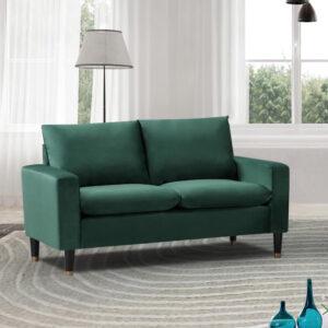 Sofa 2 Seater Jati